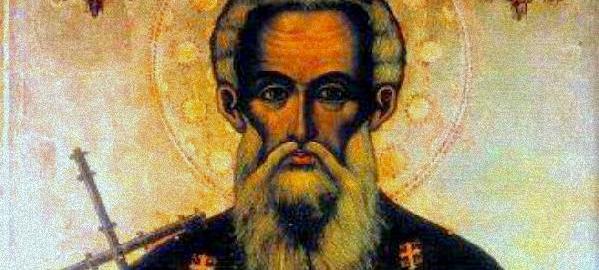 Иван Рилски (Св.)