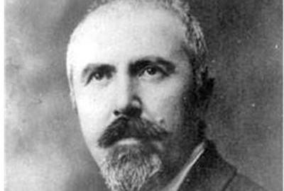 Никола Ракитин